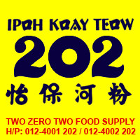 202 Food Supply